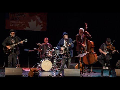 Fiddle Medley Maple Sugar Big John McNeil & St Annes Reel