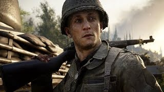 We Did Not Get Call of Duty: WW2, We Got the Beta Again