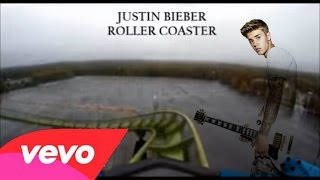 Justin Bieber - Roller Coaster (fanmade Music Video)