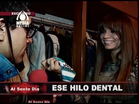 Hilo Dental informe de Al Sexto Dia