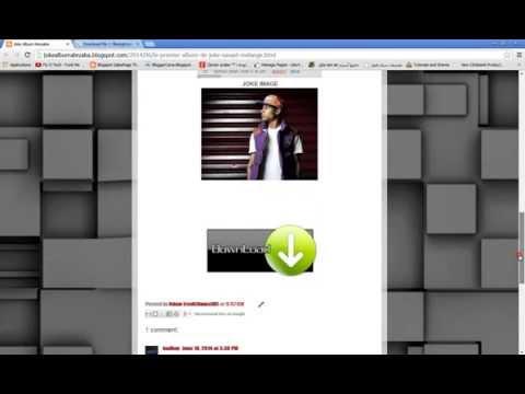 Telecharger Joke Album Ateyaba Gratuit-joke Ateyaba Album 2014 Gratuit video