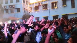 Berhampore College Social (Full HD) (DTS 3D)