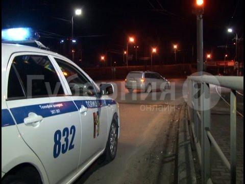Обзор ночных происшествий в Хабаровске (22 марта 2017 года).  MestoproTV
