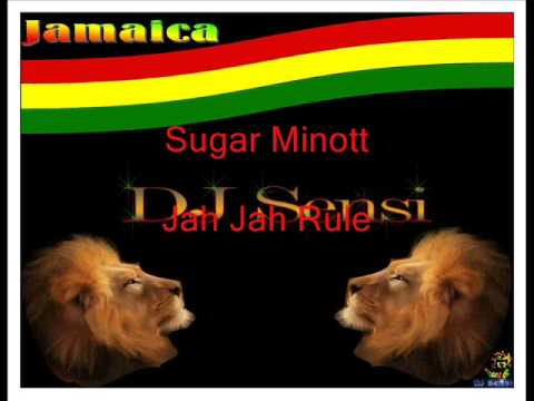 Sugar Minott Jah Jah Rule