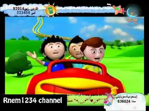 Beutiful Arabic Nasheed For Kids video