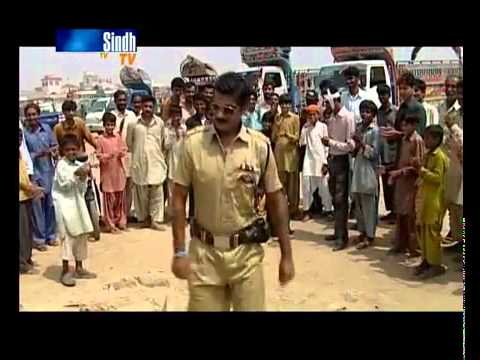 SINDHI Dabbang part 3
