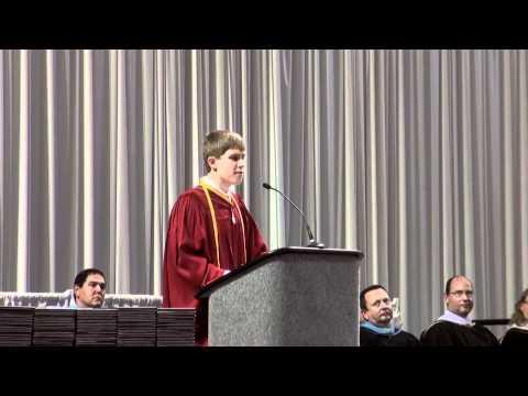 Lincoln High School 2012 Graduation Ceremony
