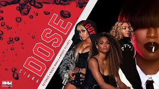 Ciara, Beyoncé, Nicki Minaj, Missy Elliott - Dose [MASHUP]