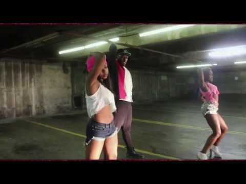 Ciara - Body Party *Official Video* (Ken & Barbie Choreography)
