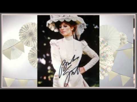 Barbra Streisand - Put on Your Sunday Clothes