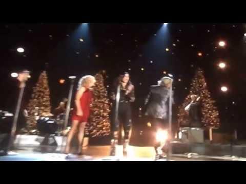 Little Big Town Live: I Pray on Christmas at CMA Country Christmas 2014
