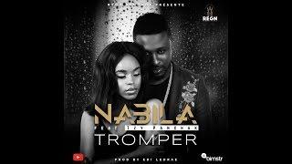 Download Lagu Nabila - Tromper ft. Tzy Panchak ( Lyrics Vidéo ) Gratis STAFABAND