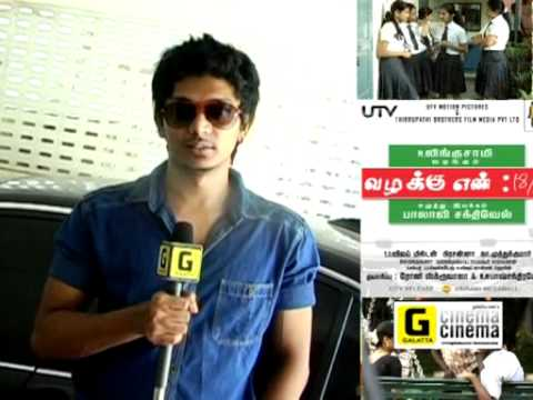Vazhakku Enn 18-9 Special Interview Sri