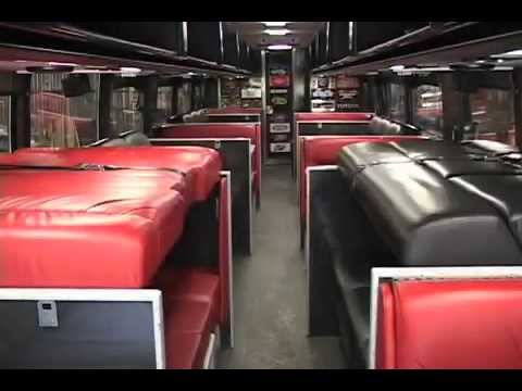 Travels Bus Party Bus|sports Travel|party