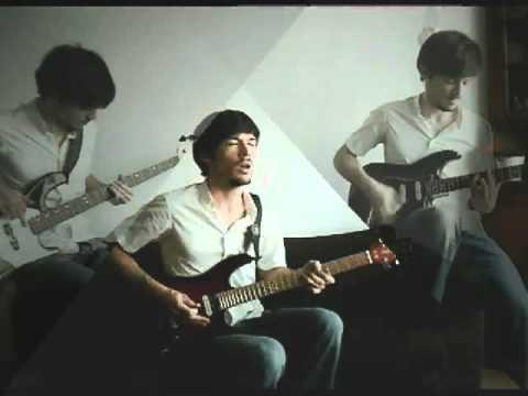 Nostalgomania by Bruno Chab (original song)