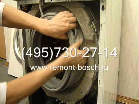 Ремонт блендера Bosch MSM 67PE - YouTube