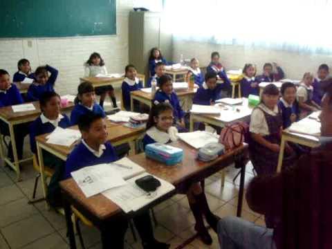 Jai jai jai cancion en el sal n de clases escuela for Actividades para el salon de clases de primaria