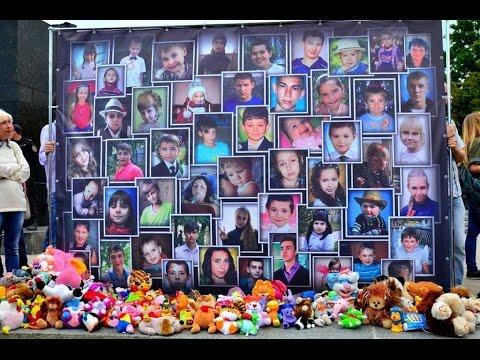 Посвящается погибшим детям Донбасса Пелагея Песня о птицах