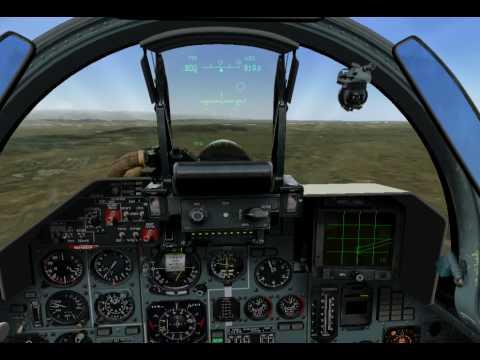 20. Su-27: Radar Warning Reciever (RWR)