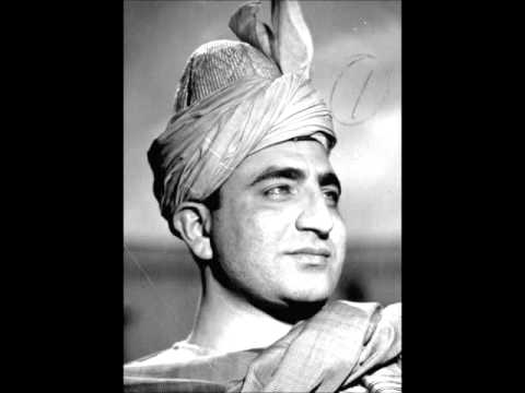 Ghani Khan Aw Sardar Ali Takkar - Moor (Mother)- Ghani Khan...