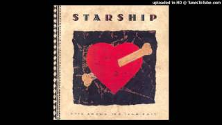 Starship - The Burn (AOR / Melodic Rock)