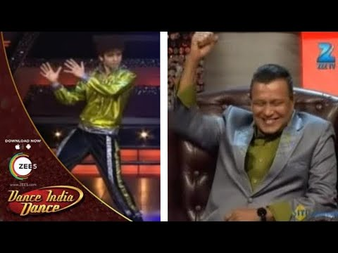 Dance India Dance Season 3 March 10 '12 - Raghav