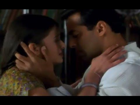 Salman's Most Intimate Scene - Hum Dil De Chuke Sanam