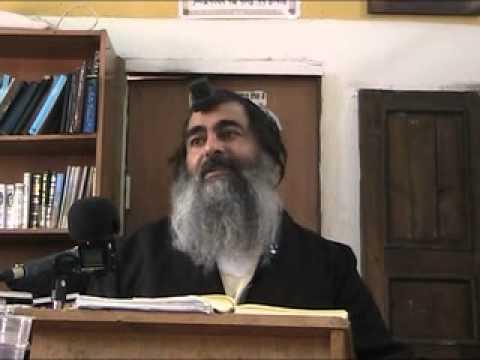 הרב שלום סבג - התחדשות המוחין 274