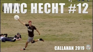 Mac Hecht Callahan 2019