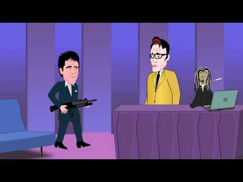 Heaven Bound Part 2, Family Guy, Cartoon Sex, Comedy Animation, Elvis Presley video