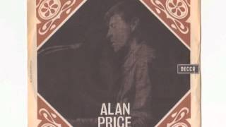 Watch Alan Price Willow Weep For Me video