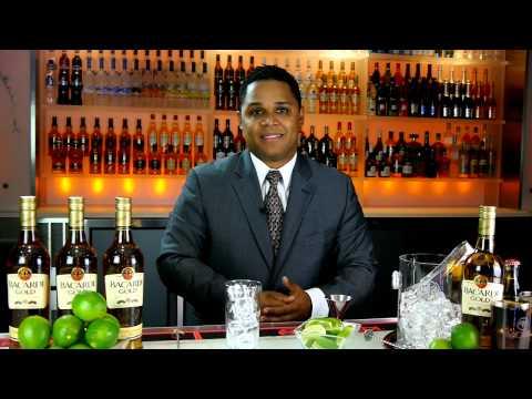 Enjoy a BACARDI Cuba Libre Cocktail