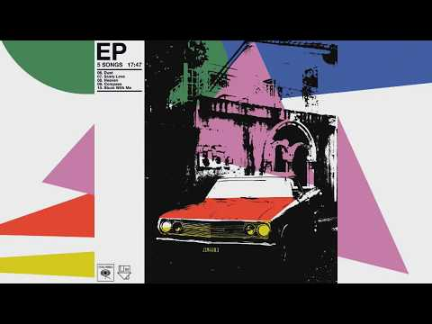 The Neighbourhood - TO IMAGINE EP