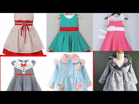 Frock baby frock stylish frock latest design one idea different design
