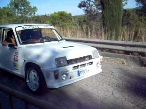 gama renault sport classic