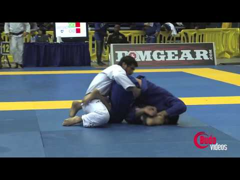 50/50 Guard Highlight | Jiu Jitsu Laboratory Image 1