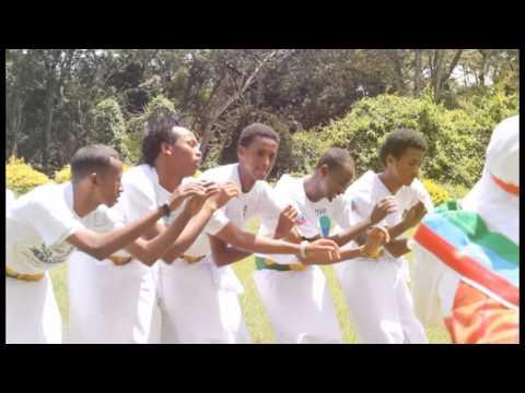 Dhanto Ogaden oo si casri ah loo tumaayo part1