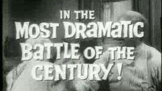 Inherit the Wind - Trailer (1960)
