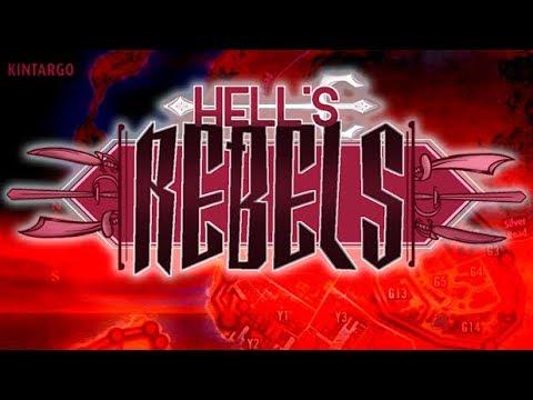 Hells Rebels Ep 11: Trouble in Old Kintargo