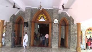 Chandralekha Holy Sunday
