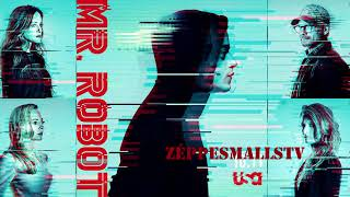 "Mr. Robot 3x08 Soundtrack ""In time- ROBBIE ROBB"""