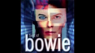 David Bowie Best of Bowie disc 2 (2002)