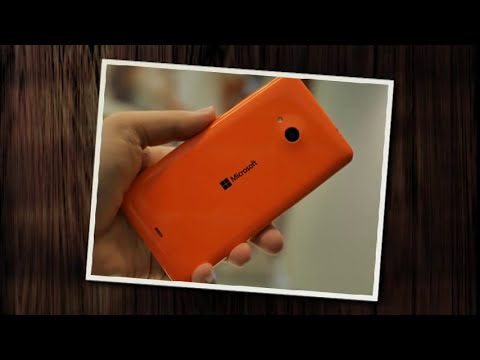 Microsoft Launches $136 Dual SIM Lumia 535, First Non Nokia Smartphone From The Company