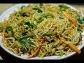 Veg Noodles Recipe Video