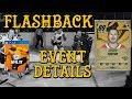 NHL 19 HUT | Flashback February EVENT Details, Free Cards, Thoughts
