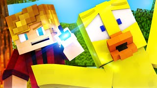 MOST EVIL PRANK EVER!! (Funny Moments Minecraft Animation)