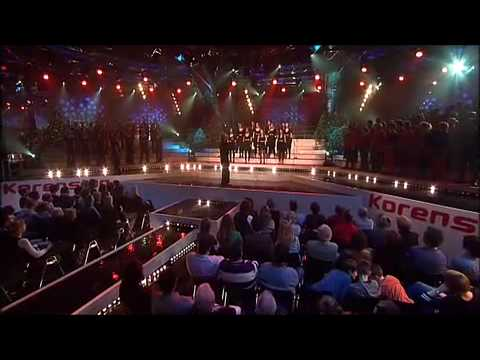 Connection - The first Nowell (Kerstmedley Korenslag 2008)