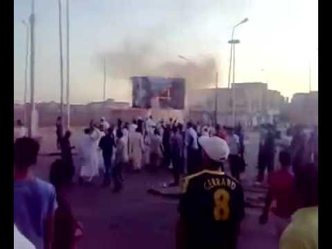3 - Sabha, Libya - August 15th 2011
