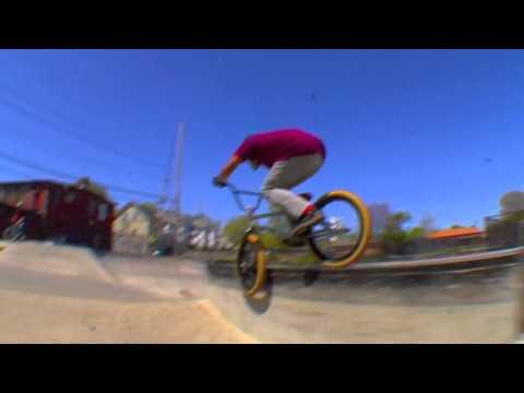 Josh Caton,Derrick Gabbert Back Yard Montage 2013