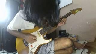 Anji - Menunggu Kamu (Instrumental Rock Cover)